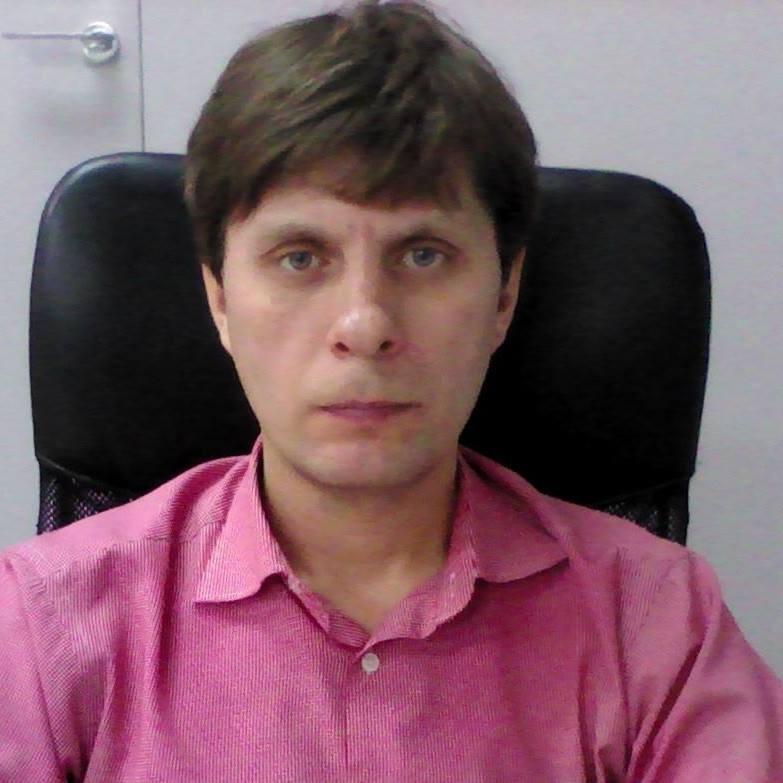mikhonov
