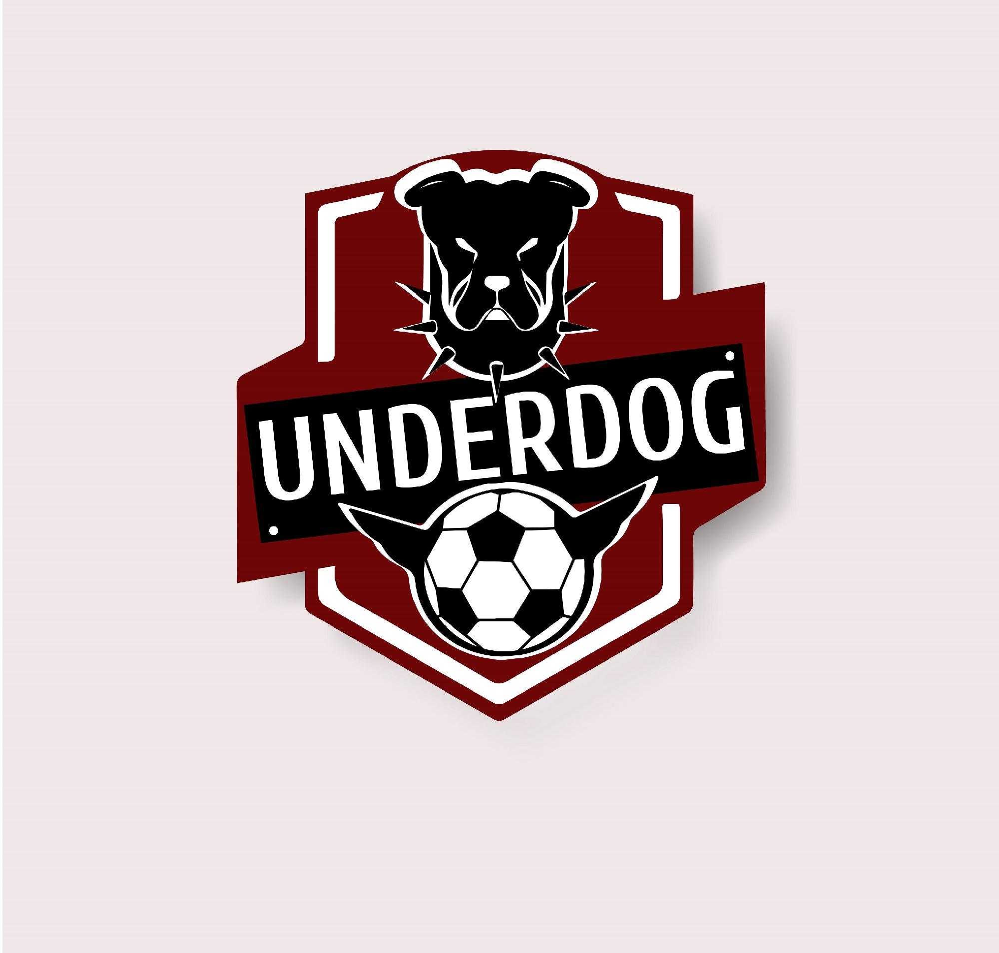 Футбольный клуб UNDERDOG - разработать фирстиль и бренд-бук фото f_3825caf813697c97.jpg