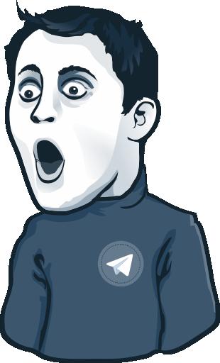 Стикеры для Telegram - $100 за каждый, требуется 100 шт. фото f_507549d31acbaab1.png