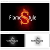 Flamestyle