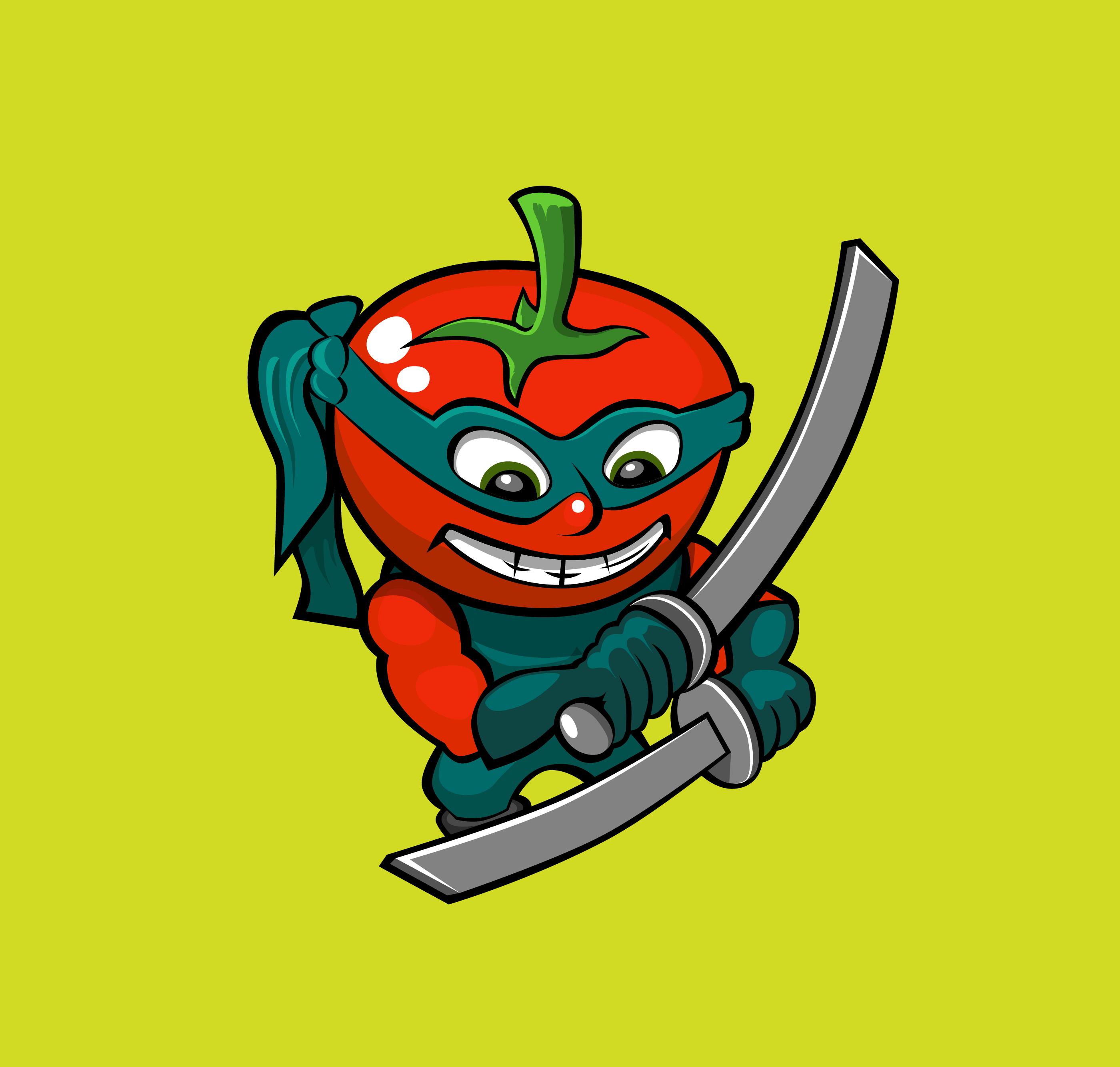 Tomato Ninja
