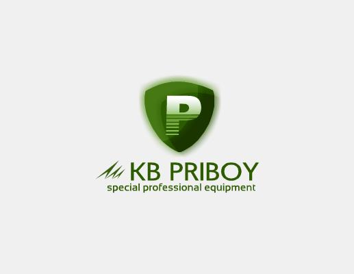Разработка логотипа и фирменного стиля для КБ Прибой фото f_0695b2a346291c24.png