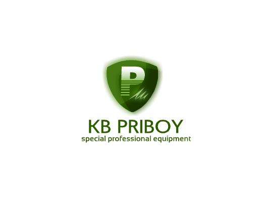 Разработка логотипа и фирменного стиля для КБ Прибой фото f_2635b2a3428b630c.png