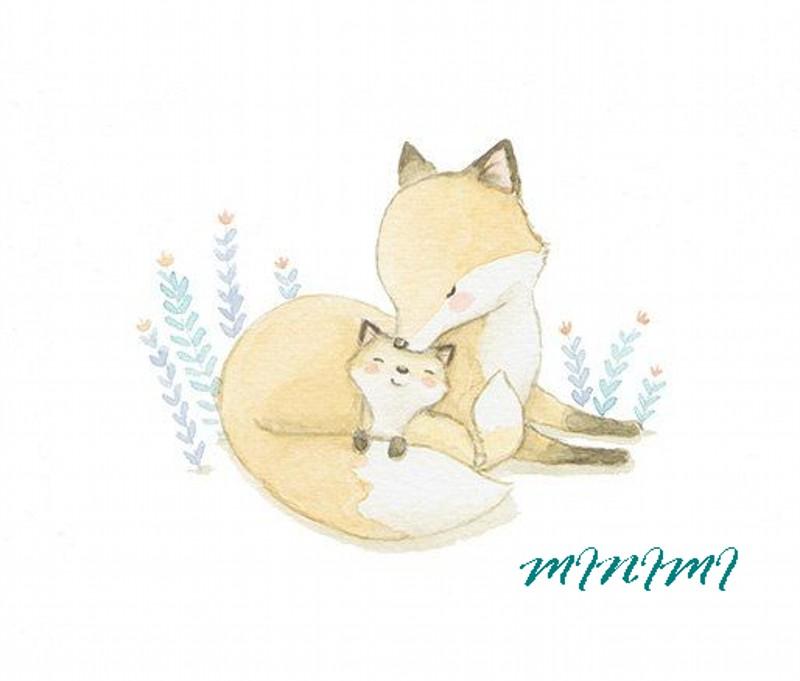 Цель: Разработать логотип детской дизайнерской одежды Мinimi фото f_8305b1e4f8e53979.jpg