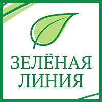"""Компания """"ЗЕЛЕНАЯ ЛИНИЯ"""" (14 страниц по сеткам Bootstrap)"""