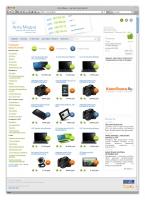 Интернет магазин Анта Медиа