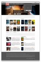 FVO - онлайн-кинотеатр.