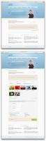 Pixiny.ru - дизайн для сервиса онлайн-печати фотографий