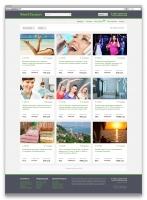 SmartCoupon - очередной сайт по продаже всевозможных купонов.