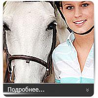 HorseVet - конный магазин