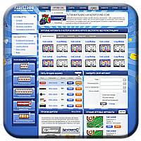 AzartZone - каталог игровых автоматов