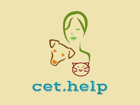 логотип для сайта и группы вк - cat.help фото f_42359dc967738c80.png