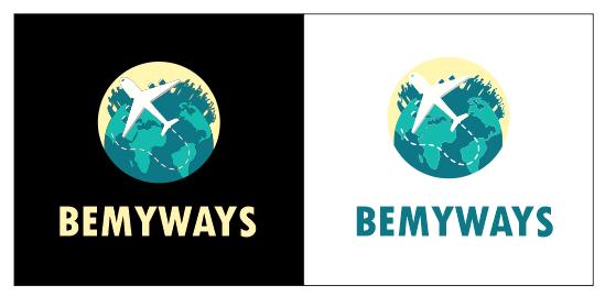 Разработка логотипа и иконки для Travel Video Platform фото f_3425c372f407deeb.png