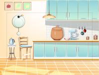 кухня, для игры