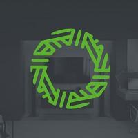 """Адаптивный Landing page для студии дизайна интерьера """"Гнездо"""""""