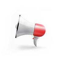 Разработка набора иконок для социальной сети «Вголос»