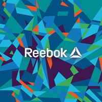 Фирменный стиль для сети оздоровительных центров Reebok CrossFit