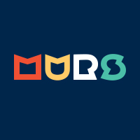 Logotype MURS agency