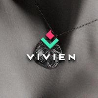 Vivien | интернет-магазин адаптивный дизайн
