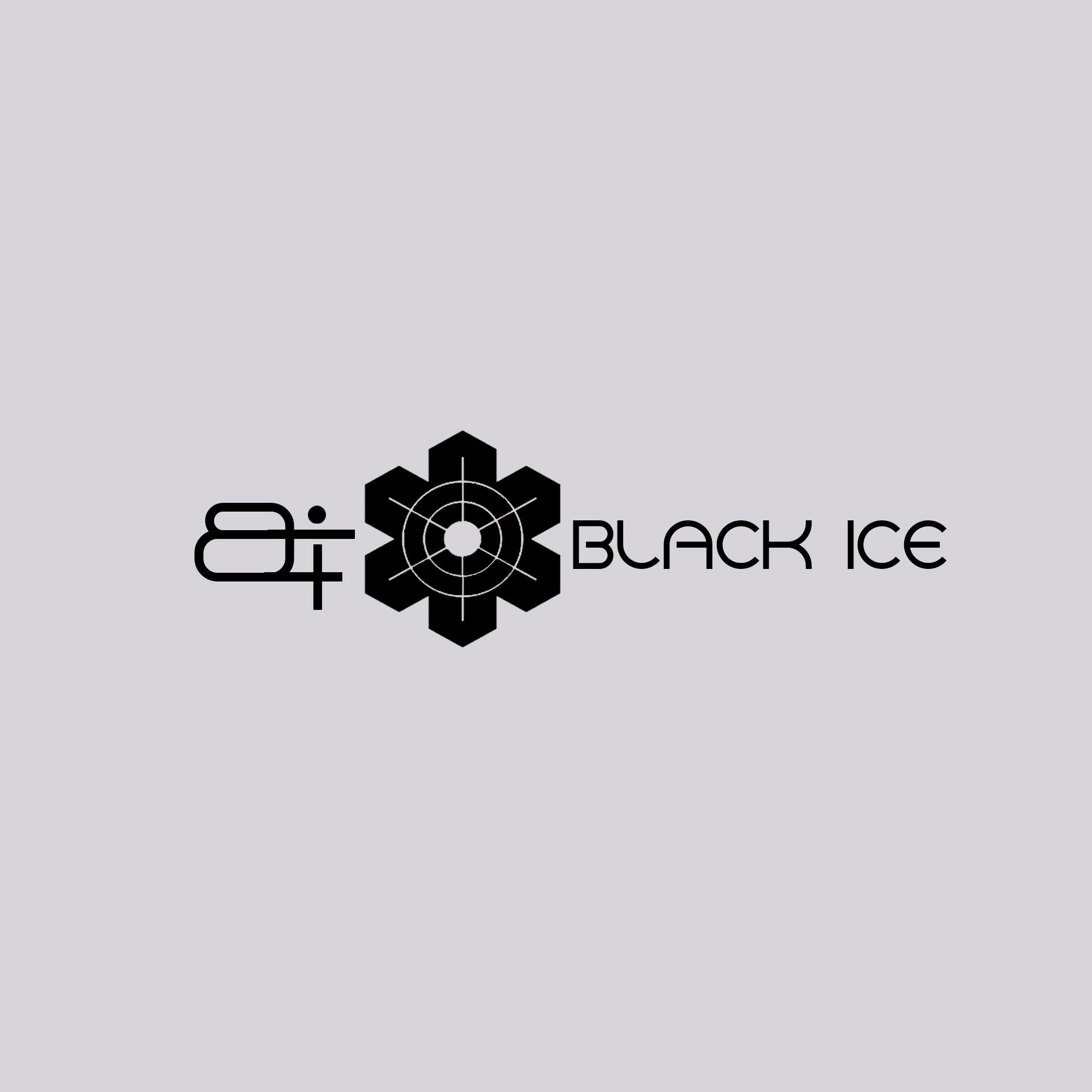"""Логотип + Фирменный стиль для компании """"BLACK ICE"""" фото f_6375713104aafbf2.jpg"""