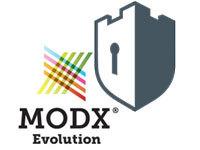 Очистка modx evolution от вирусов