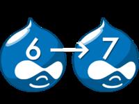 Миграция данных и обновление модулей с Drupal 6 на Drupal 7