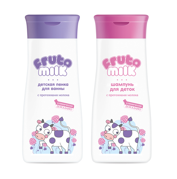 Fruto milk