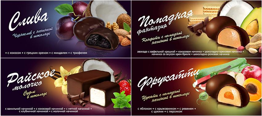Шоколадная фабрика «Канди и К»