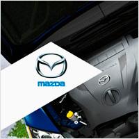 """Дилерский центр """"РОЛЬФ ХИМКИ"""" Mazda"""