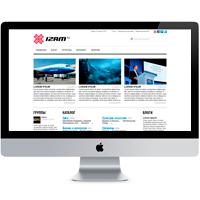 Сайт Республики Марий Эл и города Йошкар-Ола