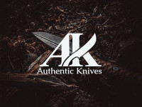 authentic knife