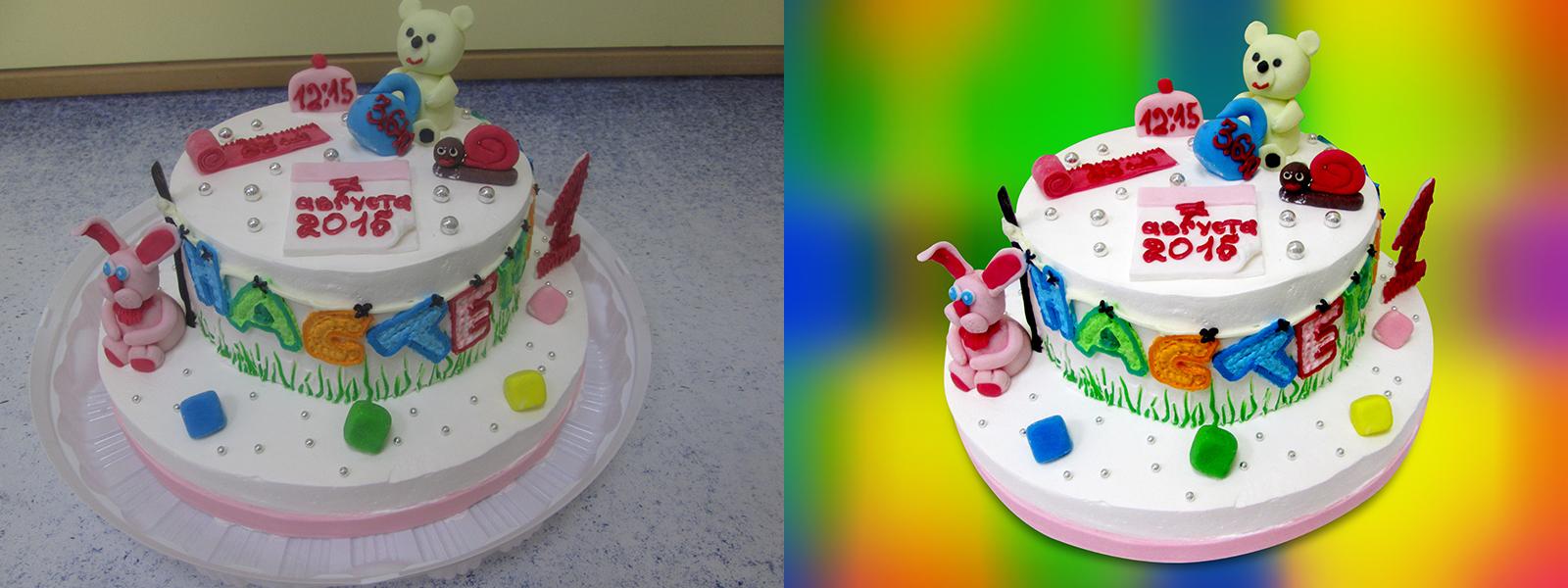Еда_торт