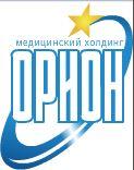 Лого ОРИОН