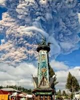 Живое фото (вулкан)