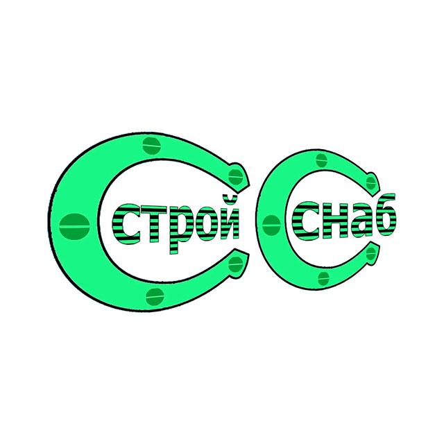 Логотип стройснаб