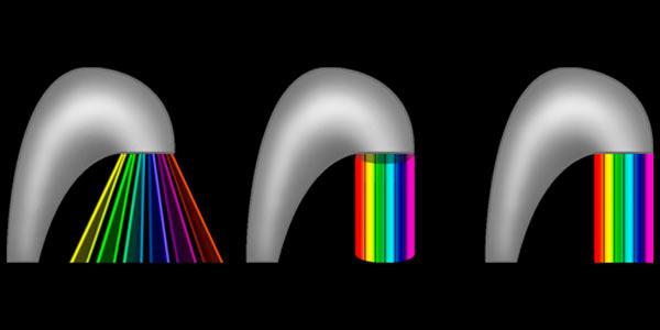 Логотип магазина светодиодных кранов