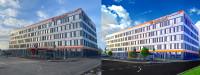Архитектурная обработка Офис Карго
