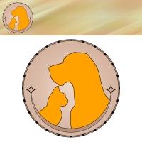 Логотип приюта для животных