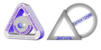 Логотип диполь_электрум
