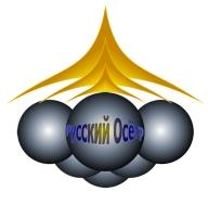 Логотип сайта Русский осётр
