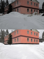 Архитектурный дизайн (дом)