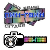 Логотип для фотостудии _Пингвин_