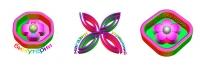 Логотип бижутерия