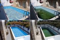 Бассейн (замена воды)