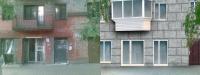 Архитектурный дизайн (облицовка)