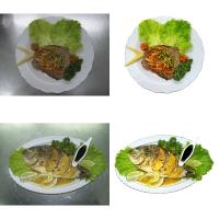 Обтравка (еда ресторана)