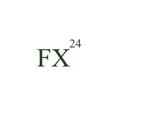 Разработка логотипа компании FX-24 фото f_18050dfdb0953ef0.jpg