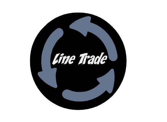 Разработка логотипа компании Line Trade фото f_18850f7def440504.jpg
