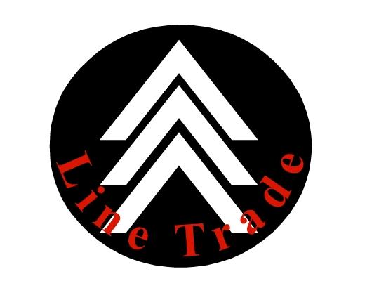 Разработка логотипа компании Line Trade фото f_40250f7df6d744cd.jpg