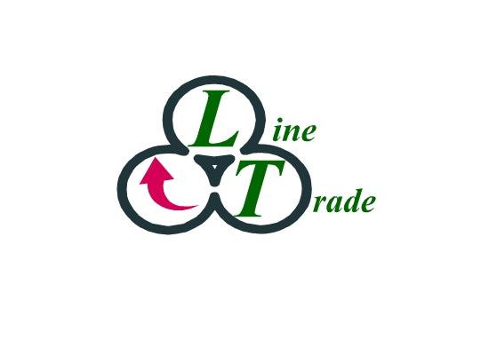 Разработка логотипа компании Line Trade фото f_66250f90063371ed.jpg